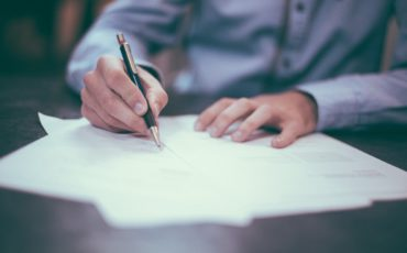 You Have Been Named the Agent in a Financial Power of Attorney. What Next?
