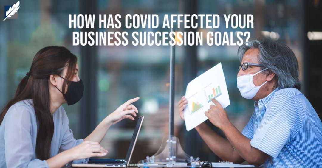 How Does Delta Affect Your Business Succession Plans?